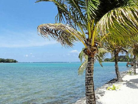 Port Vila.