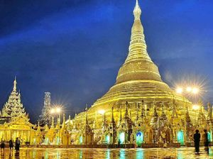A golden opportunity to visit the vibrant land of Myanmar