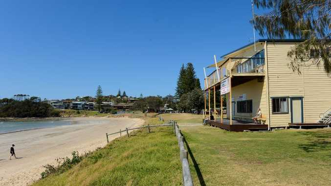 Both sides of the political spectrum have promised funding to the Woolgoolga SLSC. The Coalition has promised $1million while Labor has pledged $1.2million.