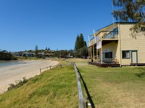 Surf Club object of political affection