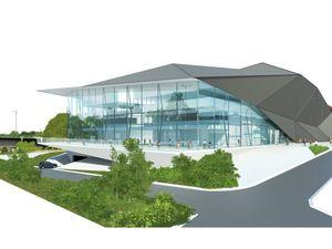 Brotherly jibe puts city arts centre on agenda