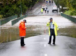 Ipswich Flood - David Nielsen