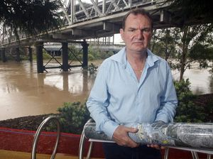 Ipswich Flood - Claudia Baxter