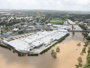 Qld floods add to Lloyd's loss