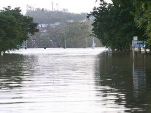 Ipswich Flood - Rob Williams