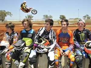Motocross event ready to roar at Charlton speedway track