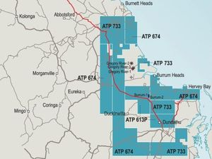 Gas exploration on Fraser Coast set to step up a notch