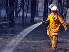 High fire dangers continue across Queensland