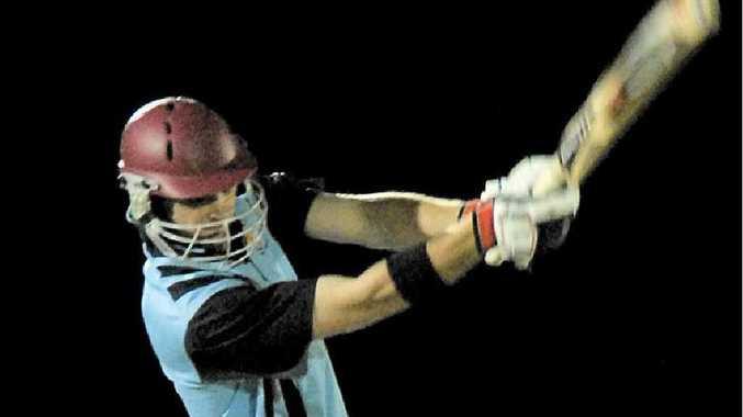 Wests batsman and last-start century-maker Chris Gilliam will return for tonight's Twenty20 clash with Uni.