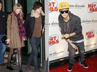 Justin Bieber, Taylor Swift take over top gossip spots