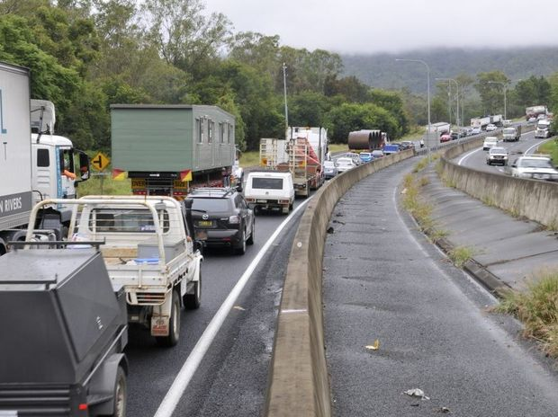 Funding towards the full cost of the Toowoomba Range bypass needs to be delivered.
