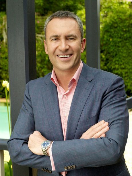 Mark Beretta joins Seven's Australian Open tennis commentary team.