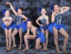 Maryborough dancers Shayla Barrett, Taliah Ryan, Tahlia Kindelan, Lilith Ebenezer and Claire Hirayama-Kaarsberg will compete in a national competition on the Gold Coast.