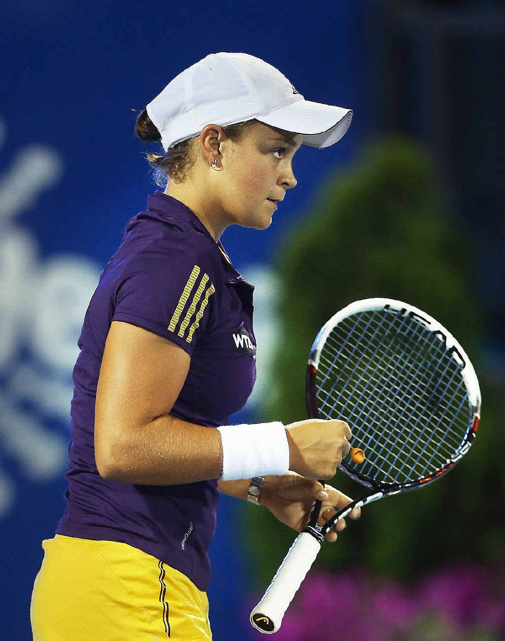 Ipswich's Ashleigh Barty will face world No.15 Dominika Cibulkova of Slovakia in her opening match at the Australian Open in Melbourne today.