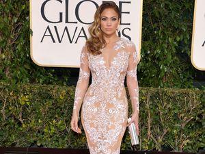 2013 Golden Globes fashions
