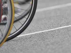 Cyclist dies after accident at Paralympics