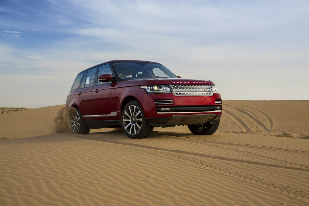 Jaguar Land Rover said demand for its luxury vehicles from countries such as China, the US and Russia was now so strong that it would be recruiting additional staff.