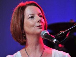 Polls say Labor must ditch Gillard to win regional seats