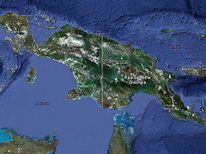 Tsunami warning for PNG after magnitude 7.5 quake