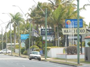 Central Qld tops tourism list for highest occupancy rates