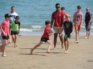 Hervey Bay nearly last in family friendly city rankings