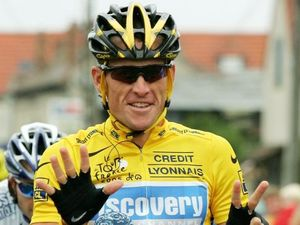 Do you think Lance Armstrong should pay up?