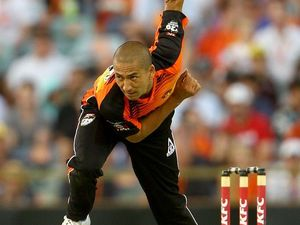 Thomas to work his magic against Stars in BBL semi-final