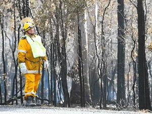 Rural firies demanding more preparation after critical report