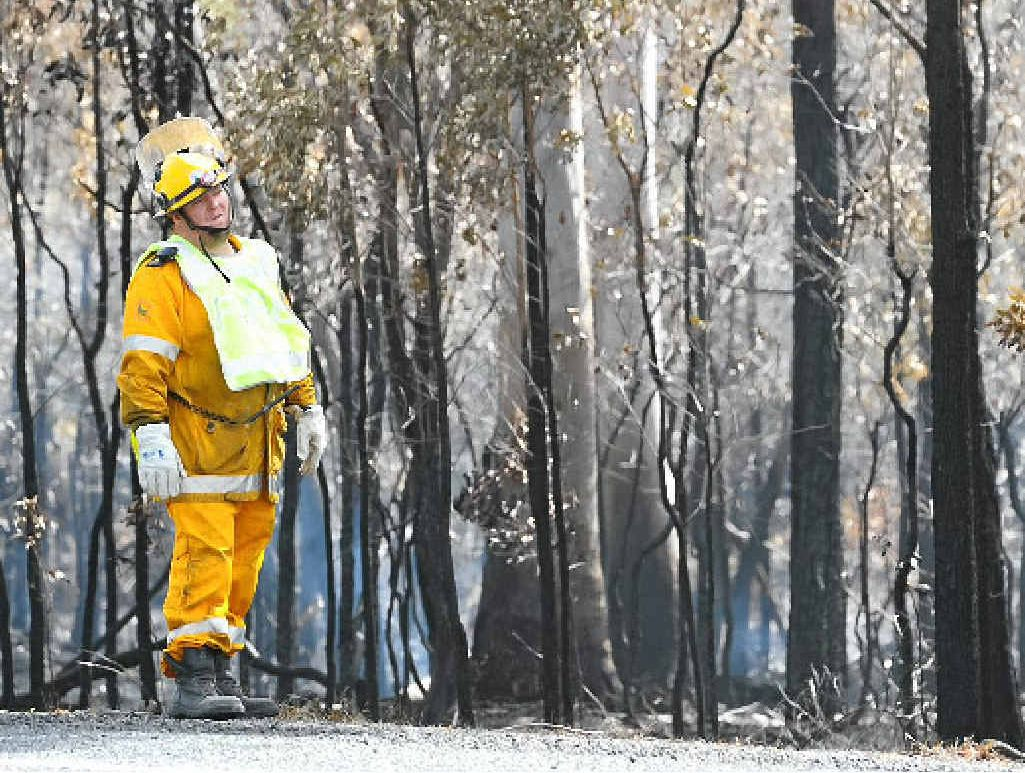 Rural firefighters are demanding reforms following damning report