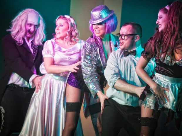 Time Warp will perform at Twin Towns next month. Photo: Contributed