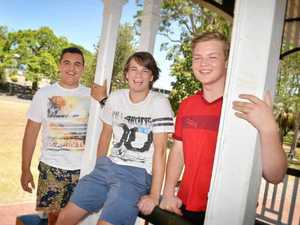 Former school students look to future with tertiary offers