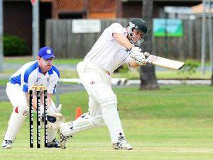 Ipswich's Bradman boasts an average of 189