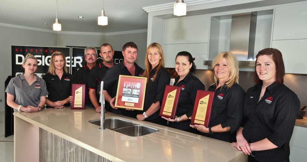 Quality Key For Award Winning Gladstone Builder Observer