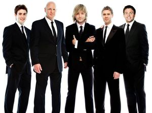 Celtic Thunder to roll into Maryborough as part of tour
