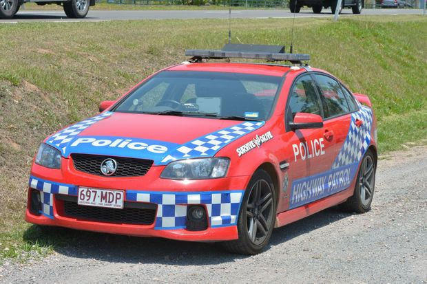 Police attended a three vehicle crash on the Brisbane Valley highway early this morning.
