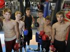Young pugilists primed for Rumours spotlight