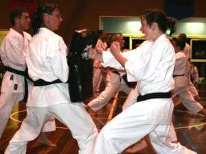 Knock-out karate year ahead