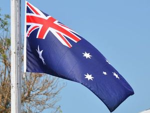 OPINION: New flag would unite Australia
