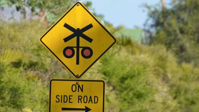 Clarence Valley motorists urged to pay caution at level crossings