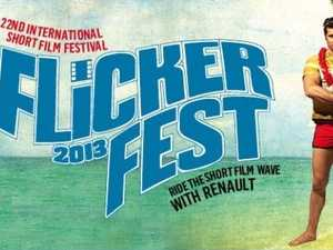 Flickerfest comes to Bangalow