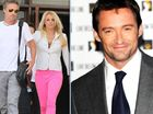 Aussie actors impress in the US, and Britney falls apart