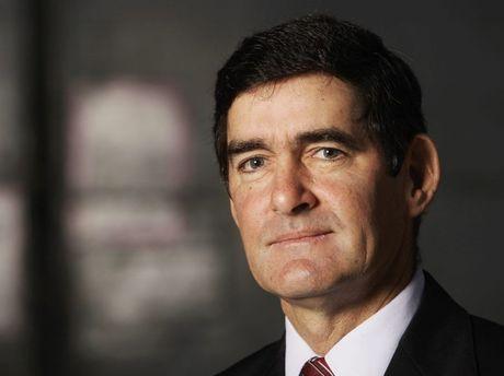 Member for Nicklin, MP Peter Wellington.