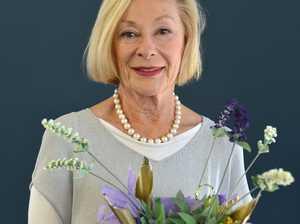 Seniors' ambassador helps Suncare reward its carers