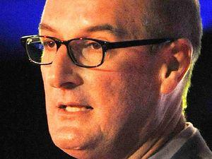 David Koch slammed for breast feeding remark