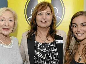 Logie winner's morale-booster for carers