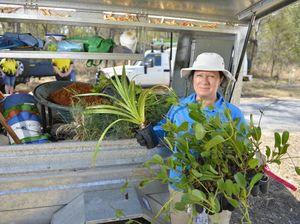 Iris passionate about helping nature flourish