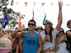 Has Big Day Out had its day? Music festival axes Sydney show