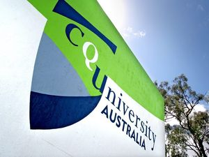 CQUni and TAFE merge in Mackay