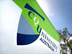 CQUniversity avoids redundancies in new initiative