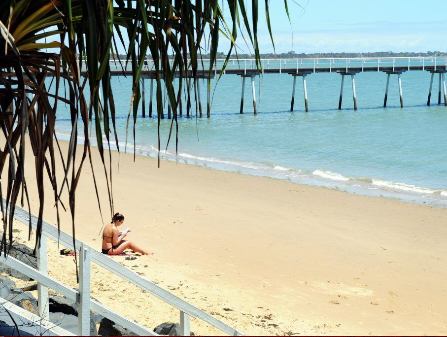 Queensland and New South Wales are still the top two performers in terms of tourism.